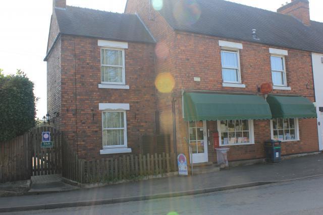 Harlaston Post Office is situated opposite the church on Main Road, Harlaston, Tamworth, Staffs B79 9JU