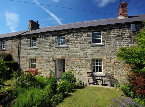 Throstle Cottage